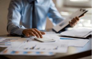 What is a debt settlement program?